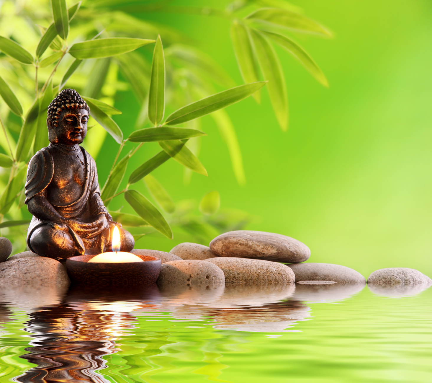 spirituelle Psychotherapie