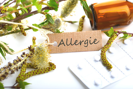 Allergie TCM