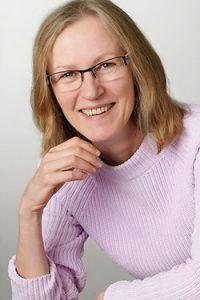 Ulrike Koehn, Heilpraktikerin bei Naturheilpraxis München / Konstantina Vrontou