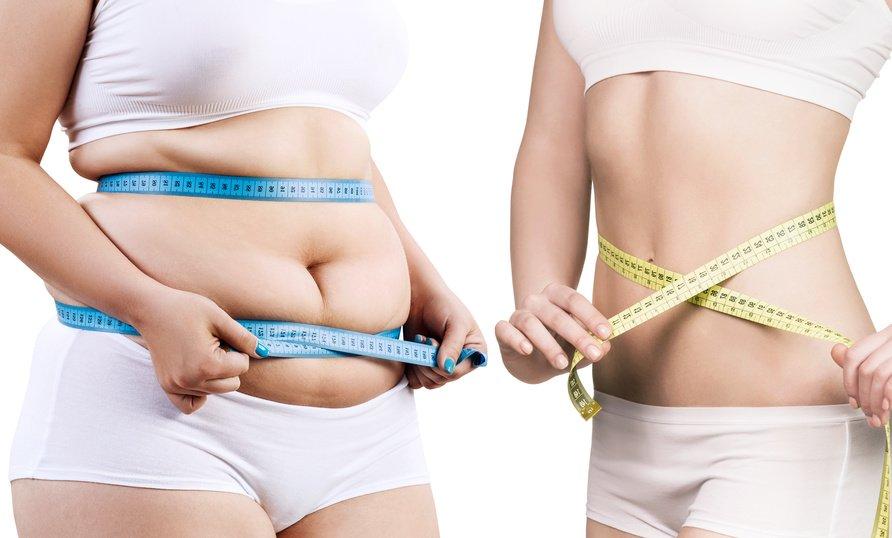 Wie man mit chinesischen Pillen schnell Gewicht verliert