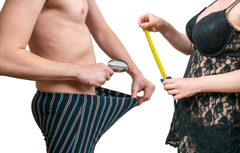 Potenzstörungen Bei Männern